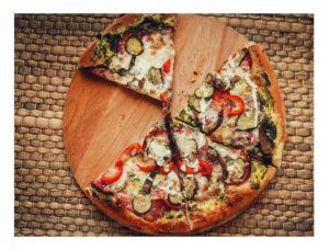 Cruise Pizza
