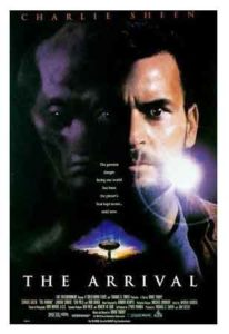 the arrival movie
